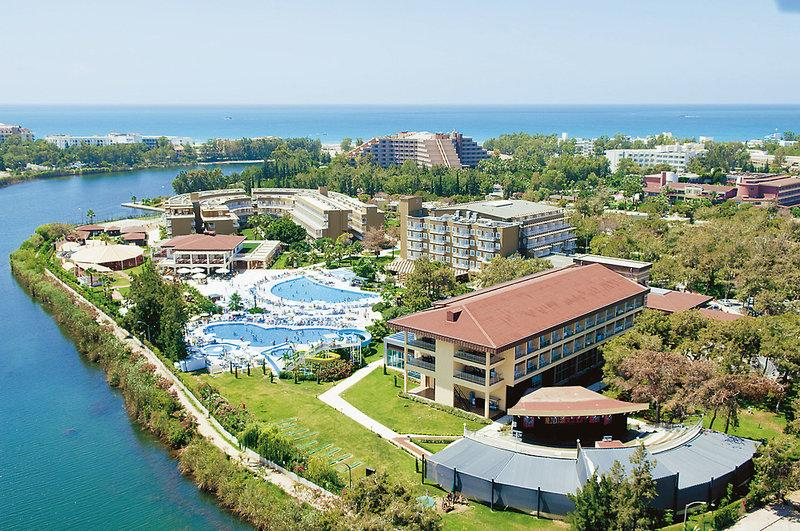 Otium Eco Club Side, slika 1