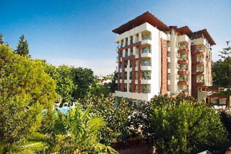 Sirma Hotel, slika 1