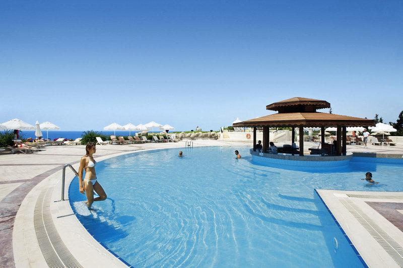 Crystal Sunrise Queen Luxury Resort and Spa, slika 1