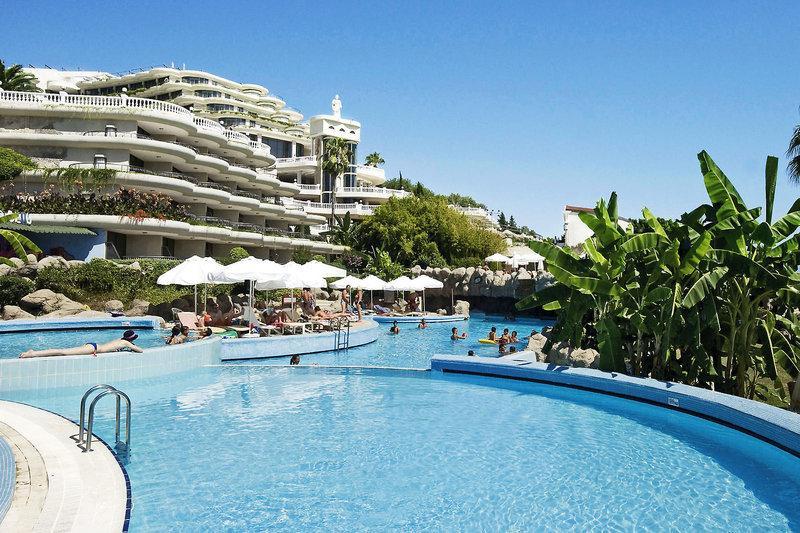 Crystal Sunrise Queen Luxury Resort and Spa, slika 2