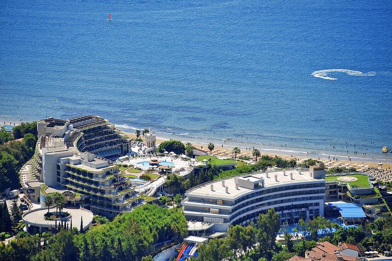 Crystal Sunrise Queen Luxury Resort and Spa, slika 4