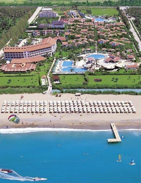 Club Hotel Turan Prince World, slika 1