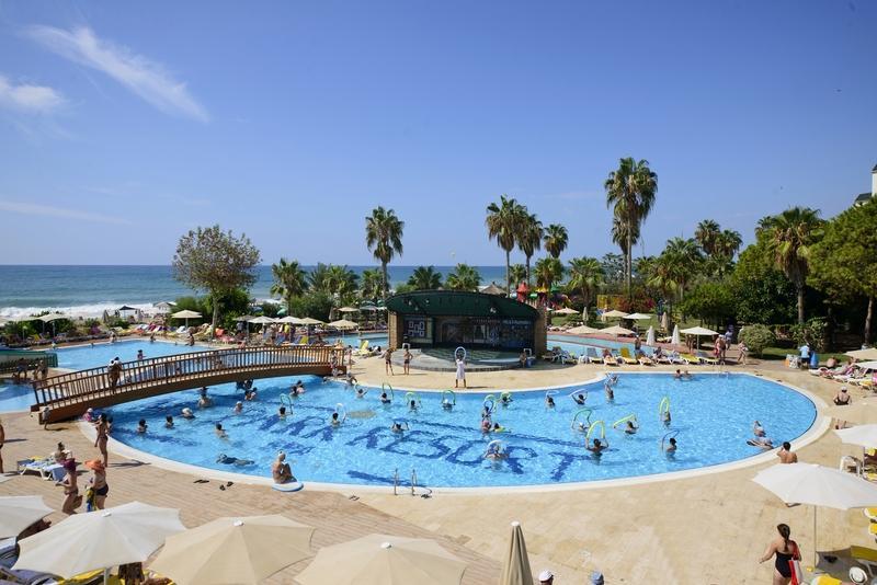 Mc Beach Resort Hotel, slika 1