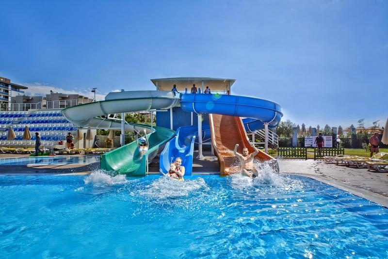 Mc Beach Resort Hotel, slika 3