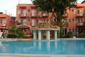 Hotel Truva, slika 1