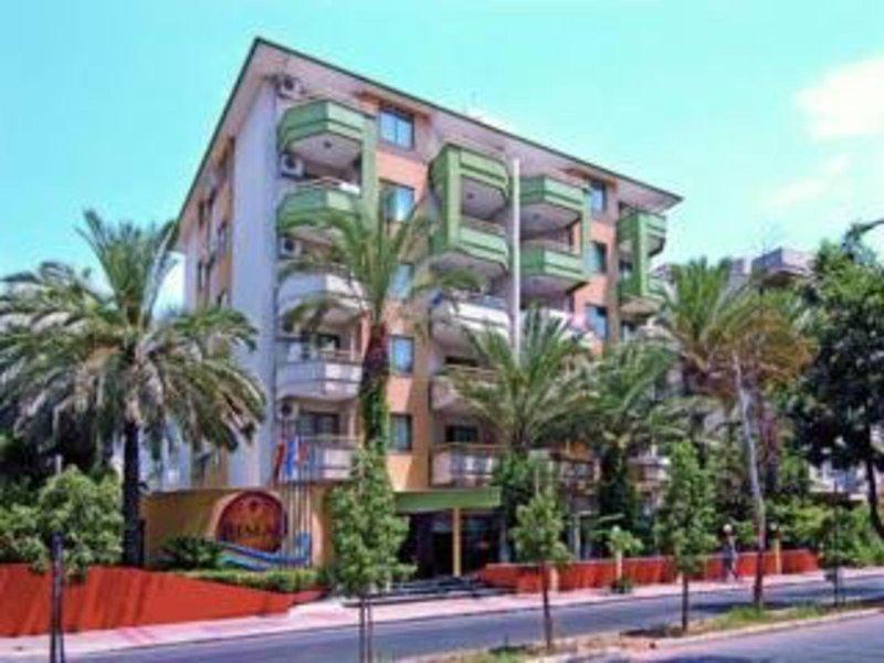 Sifalar Apart Hotel, slika 1