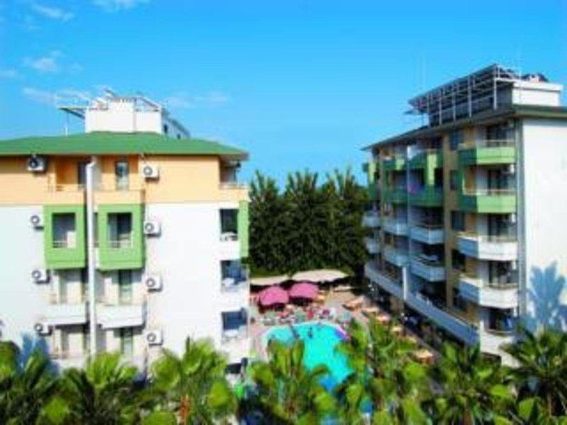 Sifalar Apart Hotel, slika 2