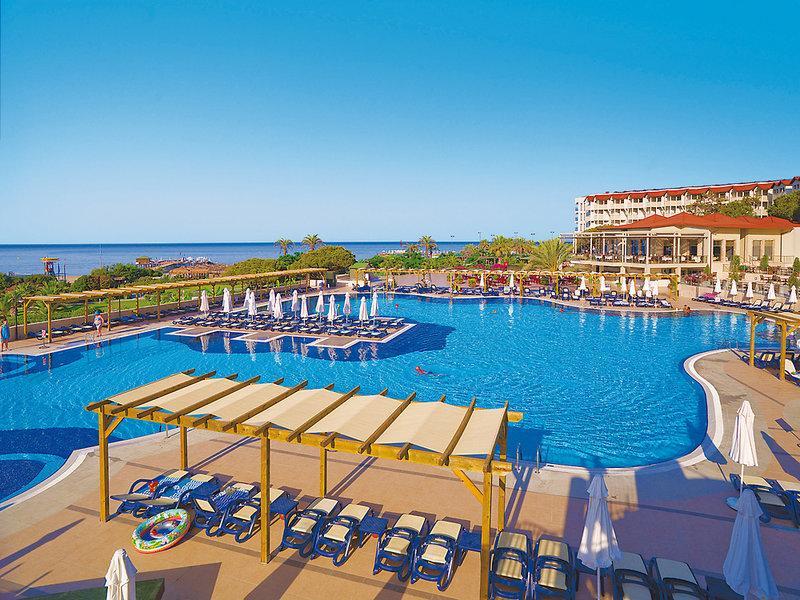 Arcanus Side Resort, slika 1