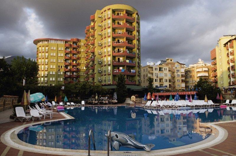 Club Sidar Hotel, slika 1