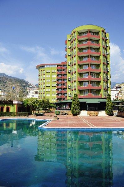 Club Sidar Hotel, slika 2