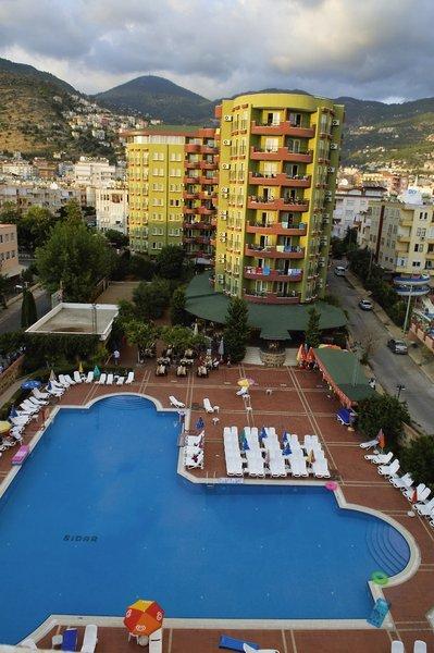 Club Sidar Hotel, slika 3