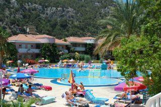 Turquoise Hotel %C3%96l%C3%BCdeniz, slika 2