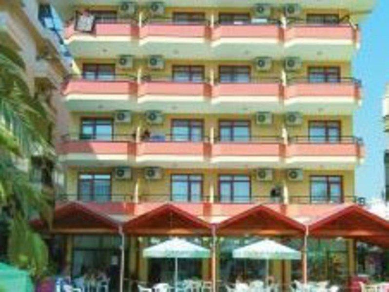 Miray Hotel Kleopatra Beach, slika 1