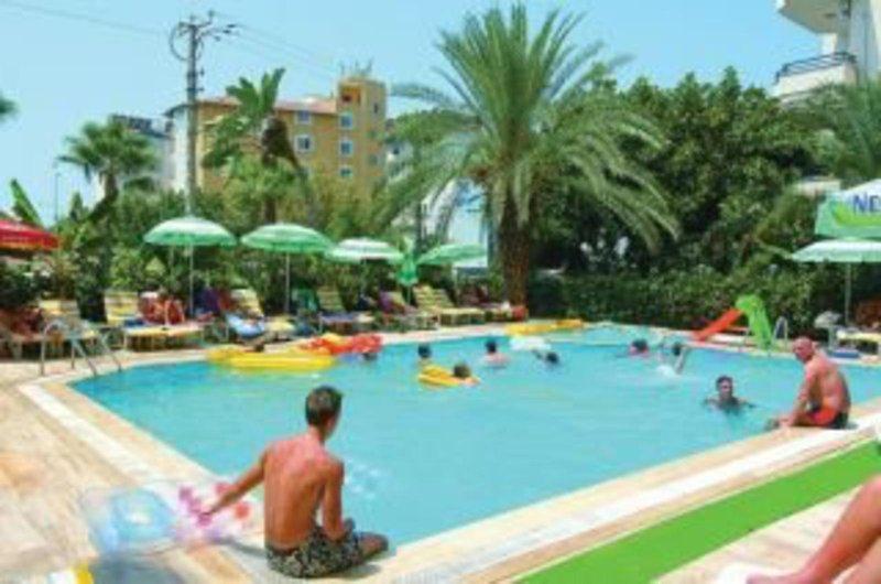 Miray Hotel Kleopatra Beach, slika 2