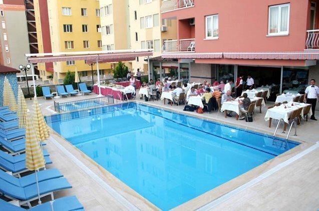 Lara Dinc Hotel, slika 2