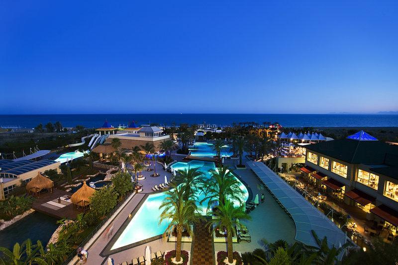 Alva Donna Exclusive Hotel and Spa, slika 1