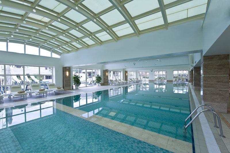 Alva Donna Exclusive Hotel and Spa, slika 5