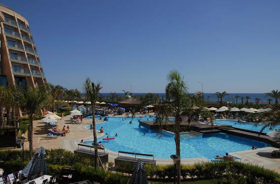 Long Beach Resort Hotel and Spa, slika 1