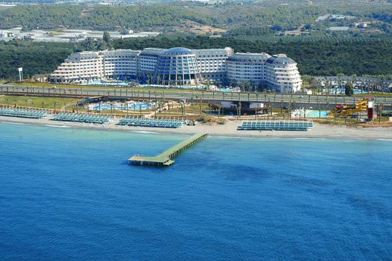 Long Beach Resort Hotel and Spa, slika 4