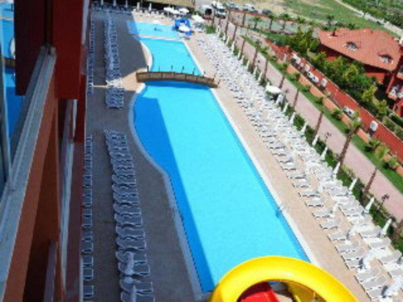 Club Side Coast Hotel, slika 5