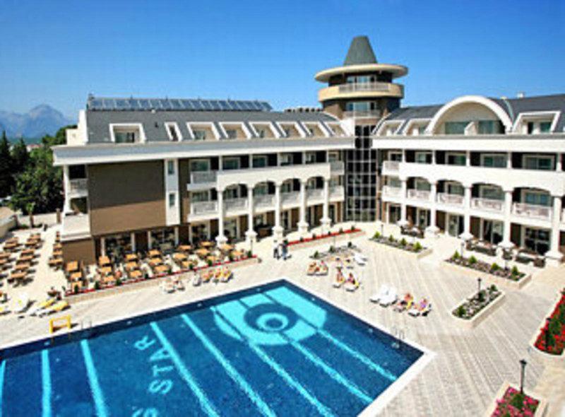 Viking Star Hotel, slika 1