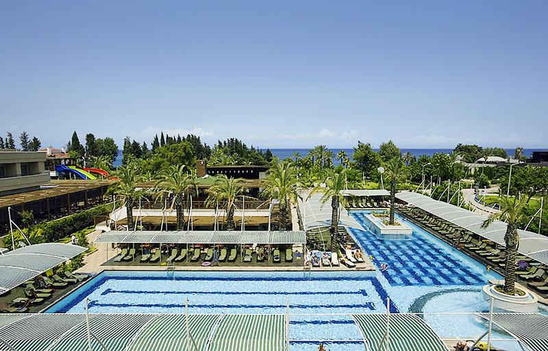 Crystal De Luxe Resort and Spa, slika 1