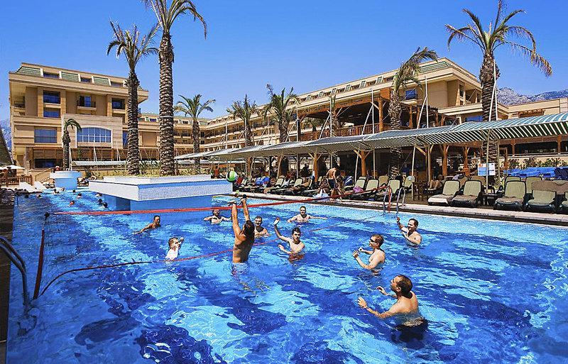 Crystal De Luxe Resort and Spa, slika 4