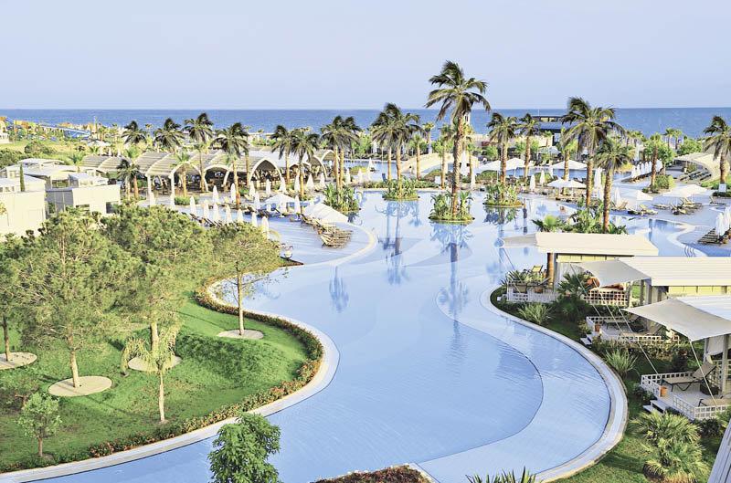 Susesi Luxury Resort, slika 3