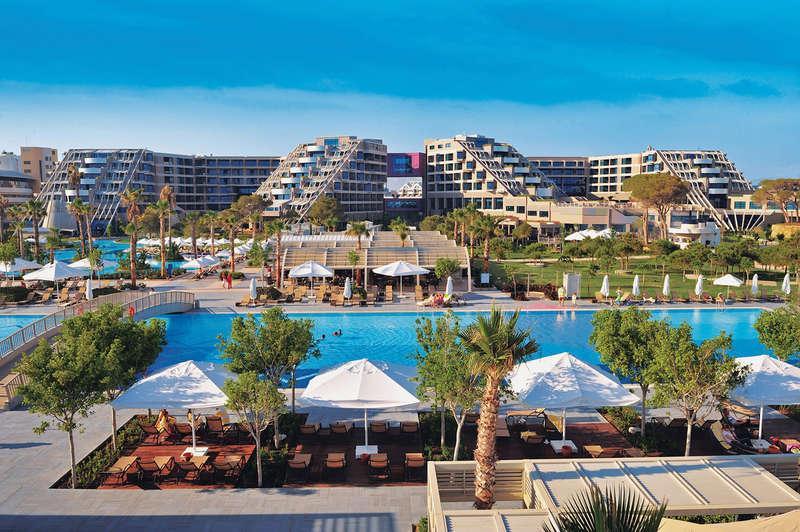 Susesi Luxury Resort, slika 4