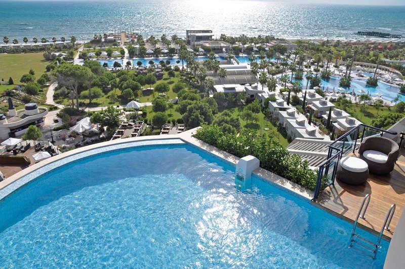 Susesi Luxury Resort, slika 5