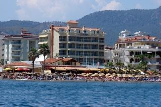 Maris Beach, slika 1