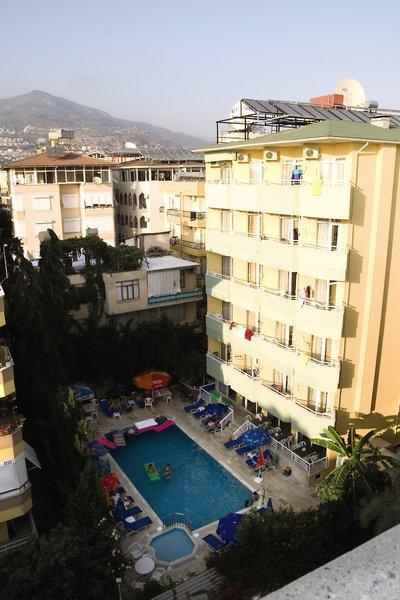 Alin Hotel, slika 1
