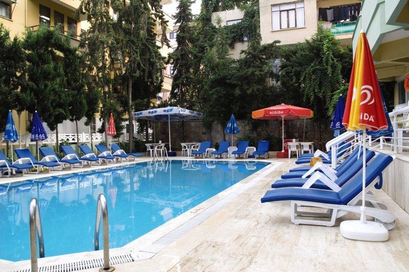 Alin Hotel, slika 3
