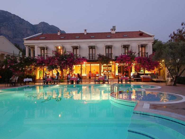 Lykia Resort, slika 2